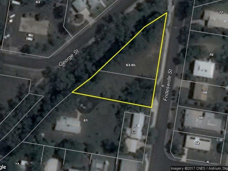 63-65 Frideswide Street, Goondiwindi, Qld 4390
