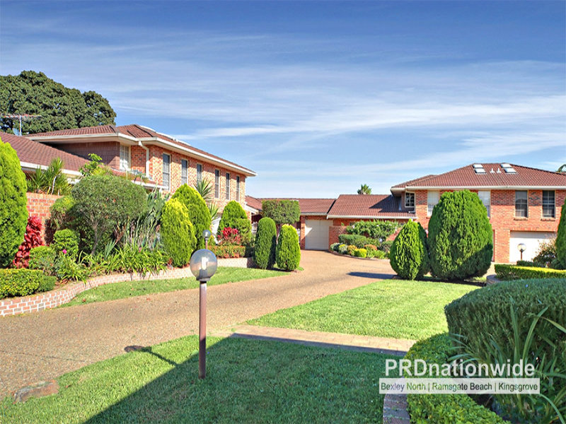 5/1 Plimsoll Street, Sans Souci, NSW 2219