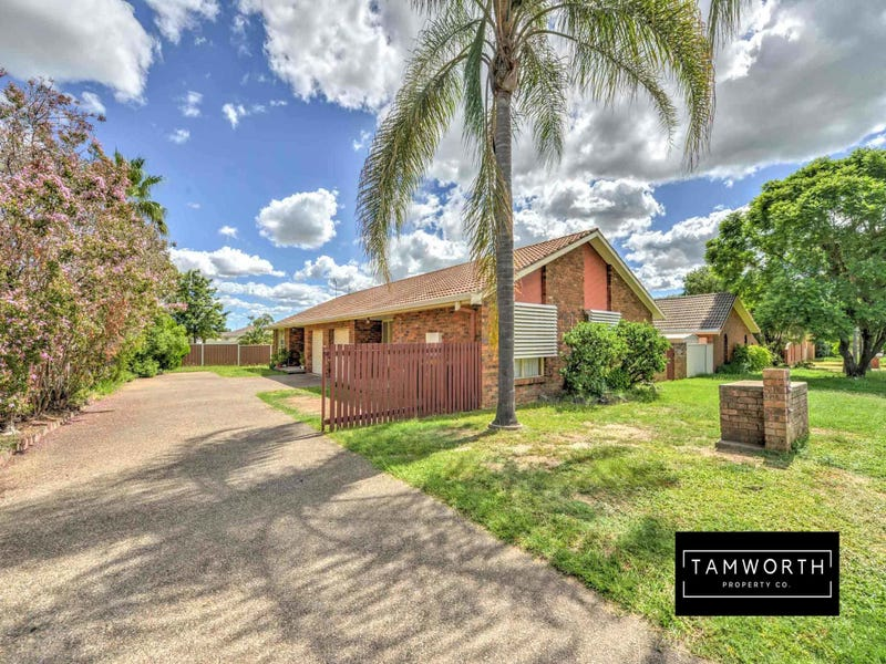 2/10 Illoura Street, Tamworth, NSW 2340