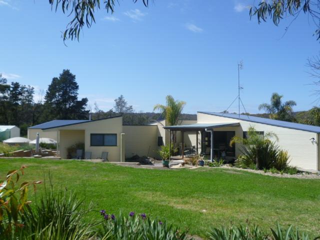 470 Tathra Road, Kalaru, NSW 2550