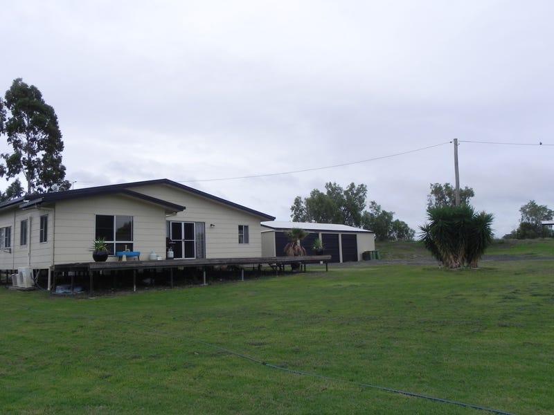 123 Yarranlea Road, Yarranlea, Qld 4356