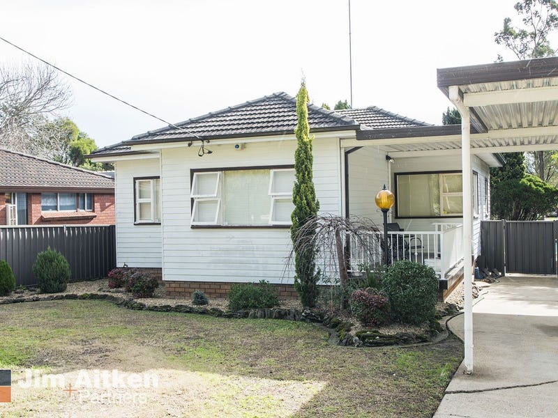 14 Mulgoa Road, Regentville, NSW 2745