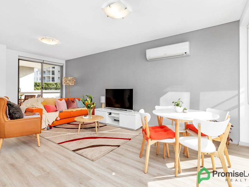 15/93-103 Pacific Highway, Hornsby, NSW 2077