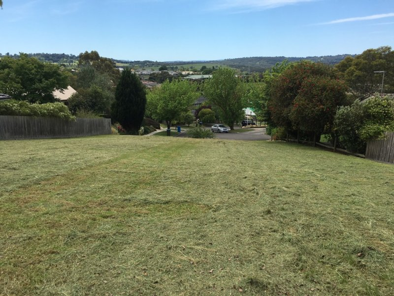 Berwick vic 3806 sold land prices auction results for 10 panoramic terrace berwick