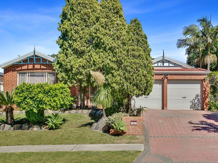 7 Corvus Road, Hinchinbrook, NSW 2168