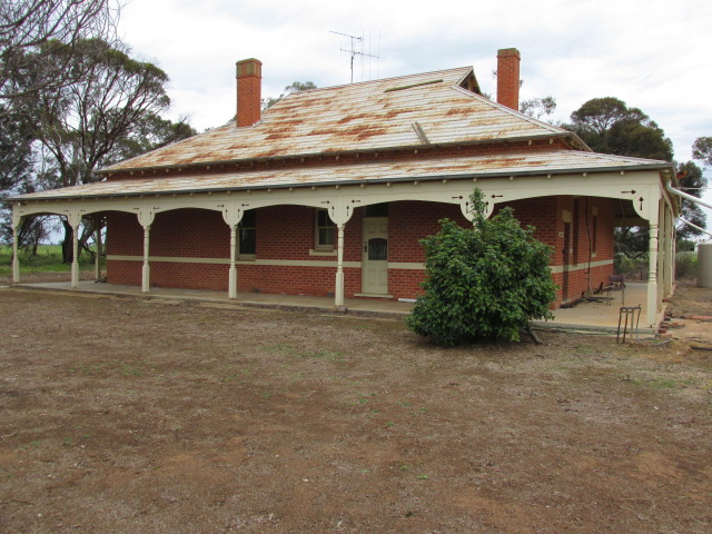 Dalton's Bridge Road, Cohuna, Vic 3568