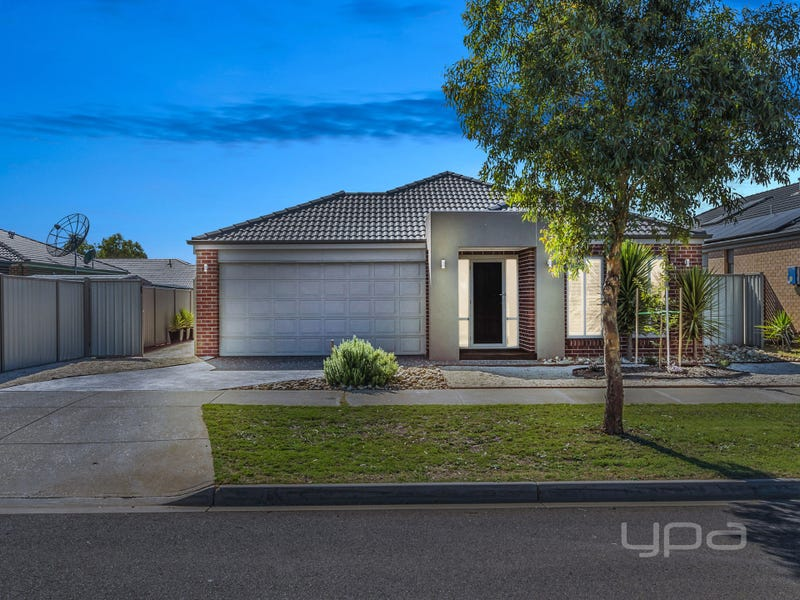 322 Clarkes Road, Brookfield, Vic 3338