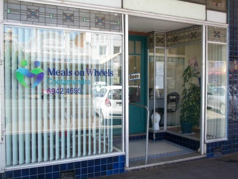 158-160 Parker Street, Cootamundra, NSW 2590