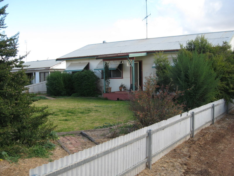 0 Forbes Road, Parkes