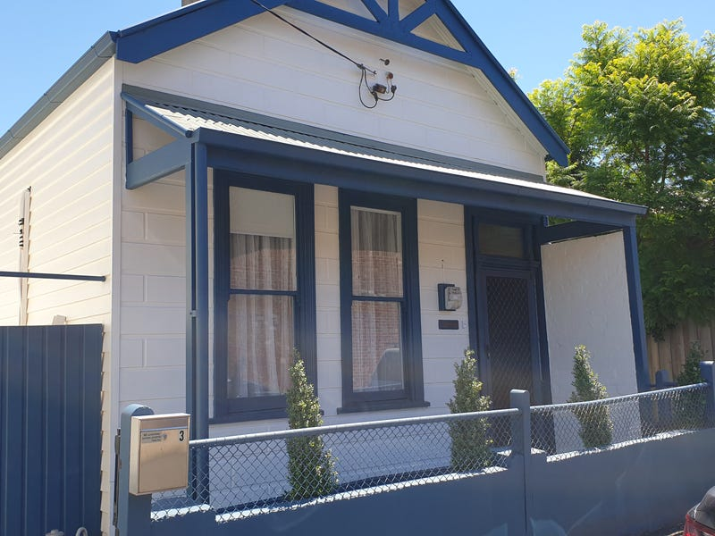 3 Cyril Street, Windsor, Vic 3181