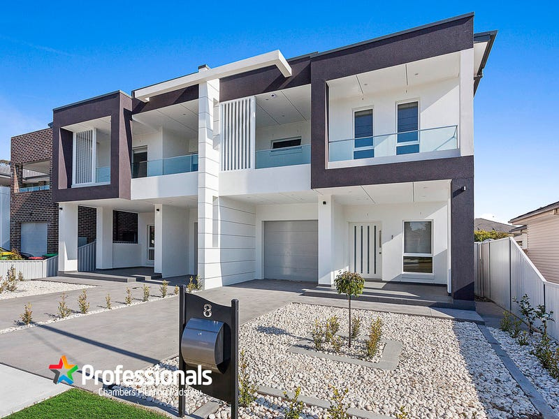 8 Laundess Avenue, Panania, NSW 2213