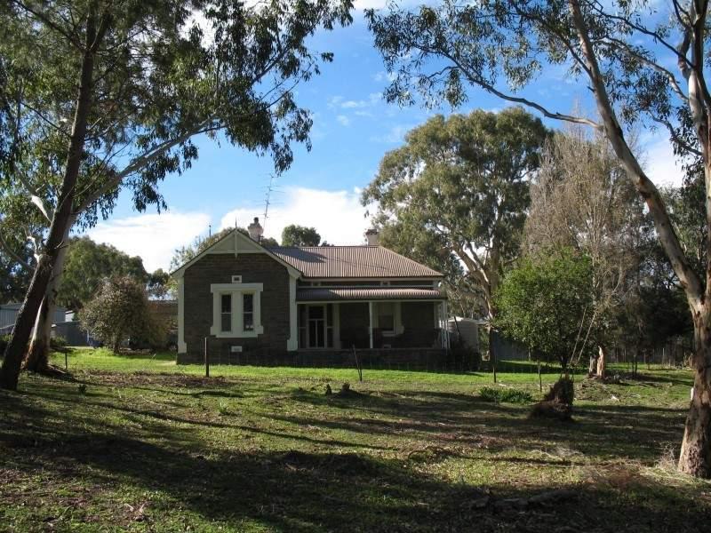 Lot 593 Bartsch Road, Eden Valley, SA 5235