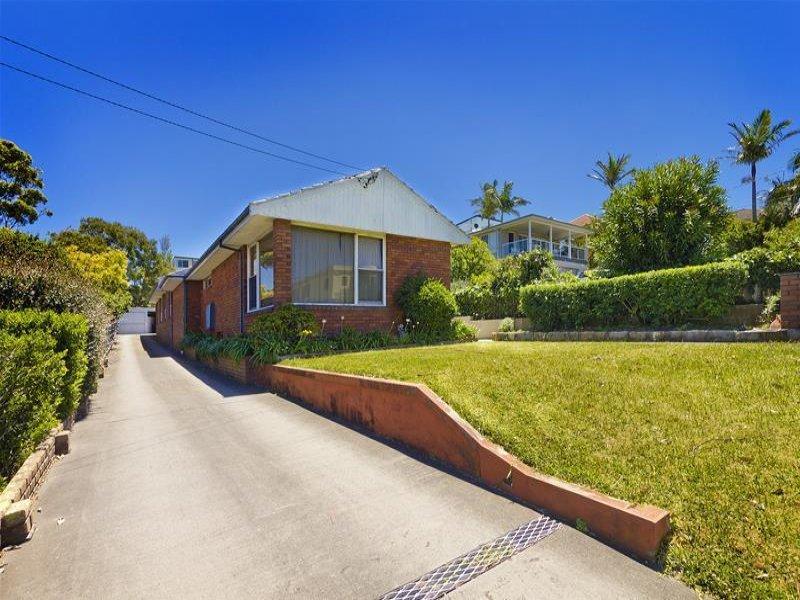 1, 2, 3/84 Alfred Road, Narraweena, NSW 2099