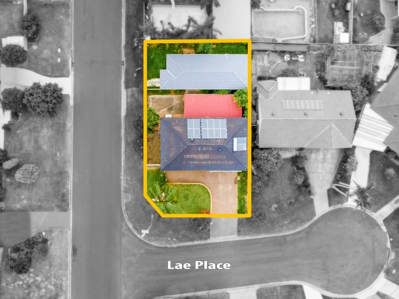 2 Lae Place, Glenfield, NSW 2167