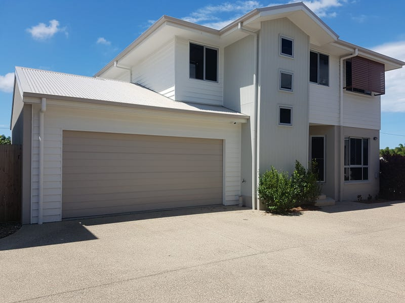 8/5 Canberra Street, North Mackay, Qld 4740