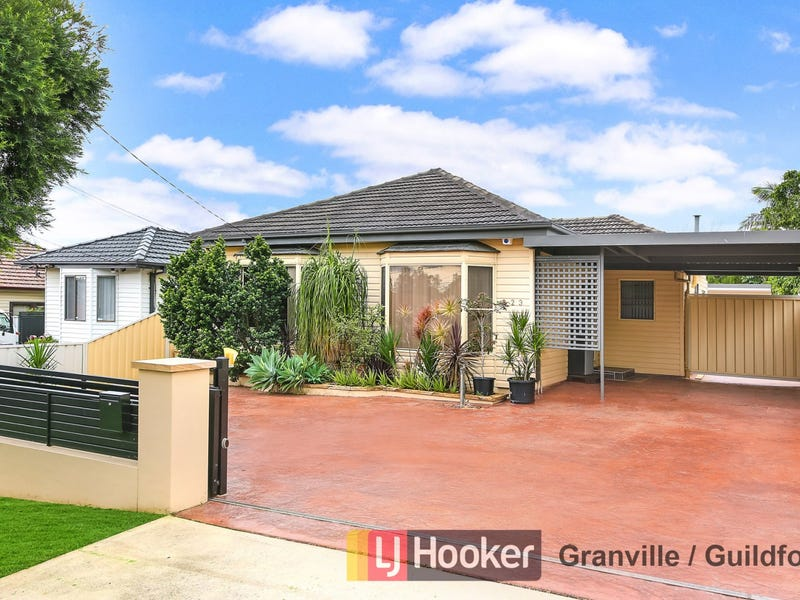 223 Robertson Street, Guildford, NSW 2161