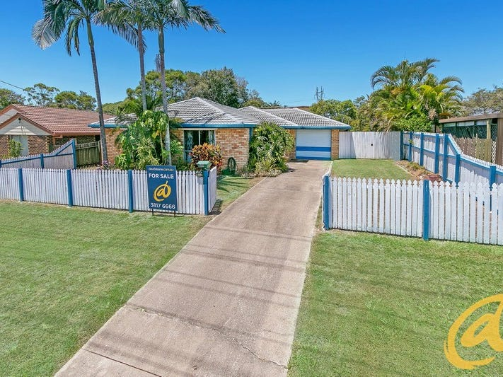 1204 Old North Crescent, Strathpine, Qld 4500