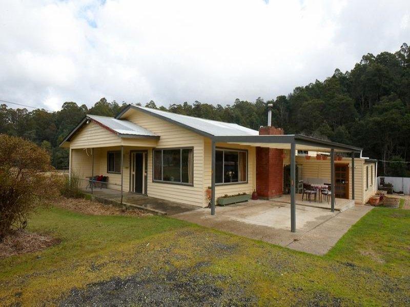 1243 Patersonia Road, Patersonia, Tas 7259