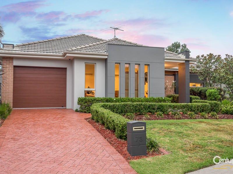 73 Mallard Drive, The Ponds, NSW 2769