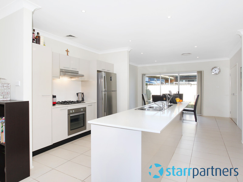82 Fowler Street, Claremont Meadows, NSW 2747