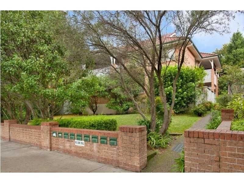5/36 Churchill Avenue, Strathfield, NSW 2135