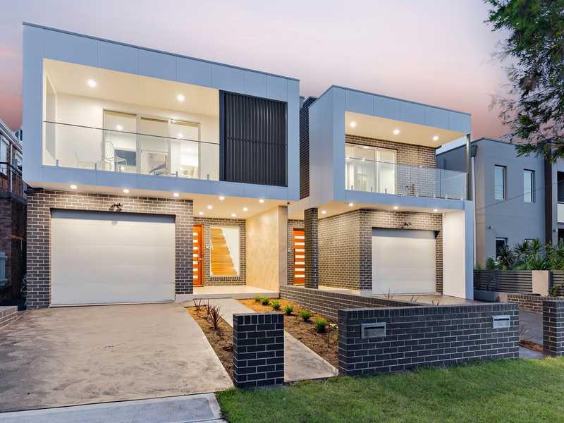 25 Latvia Avenue, Greenacre, NSW 2190