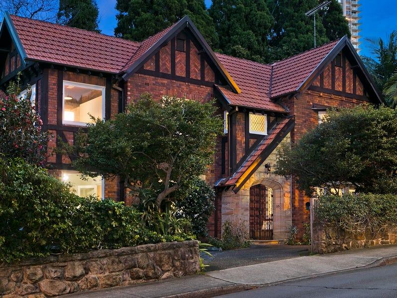 33 Greenoaks Avenue, Darling Point, NSW 2027