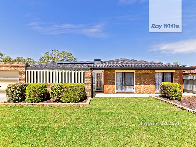 4 Harwood Place, Andrews Farm, SA 5114