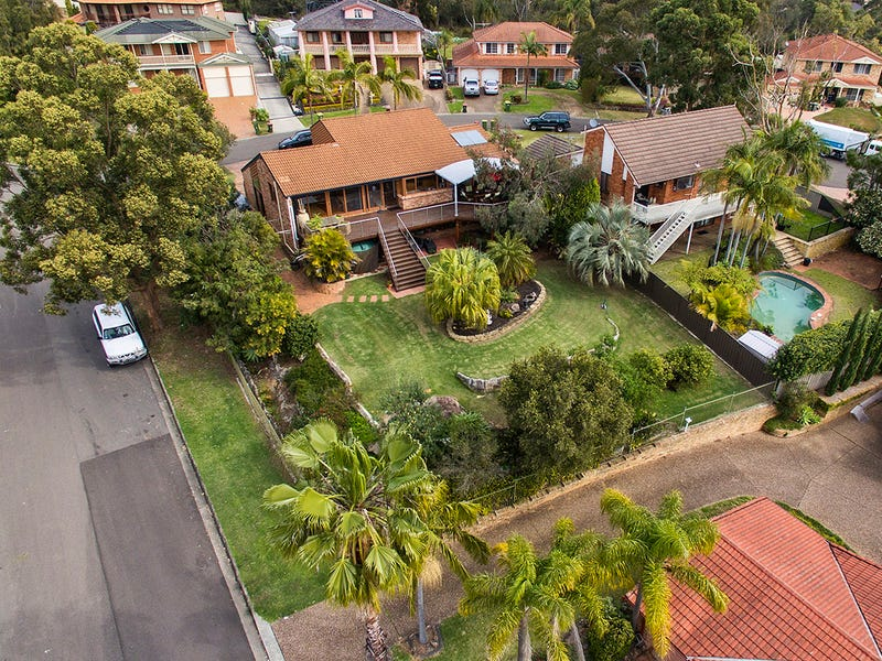 1 Kentia Place, Alfords Point, NSW 2234