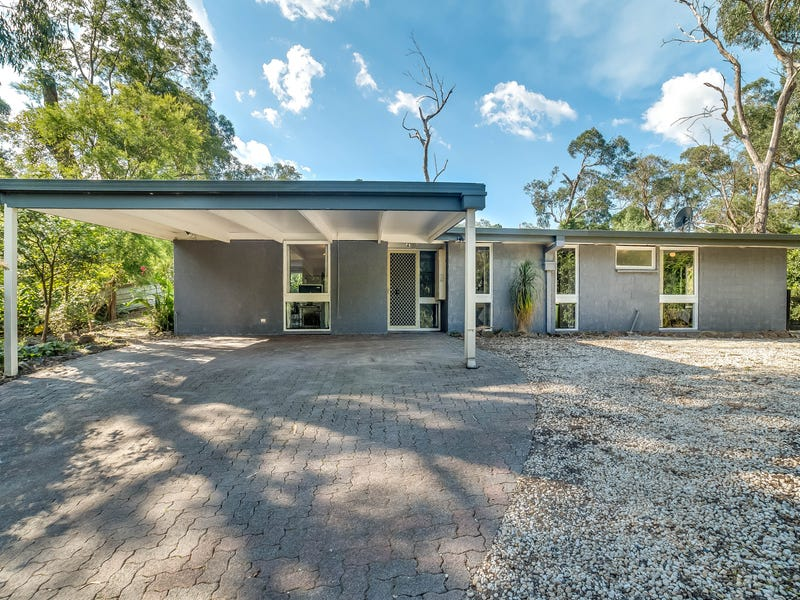 186 Mt Morton Road, Belgrave Heights, Vic 3160