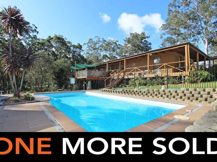 18 Stringy Bark Crescent, Yarravel, NSW 2440