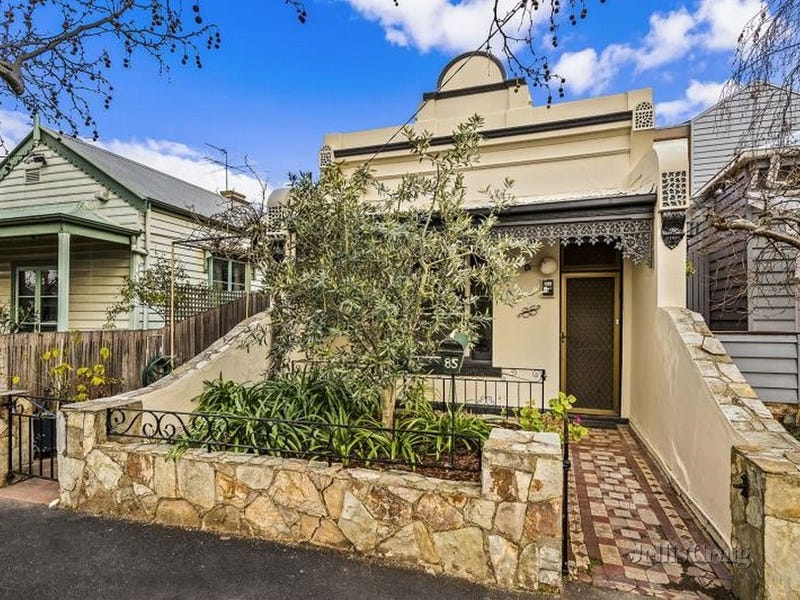 85 Best Street, Fitzroy North, Vic 3068