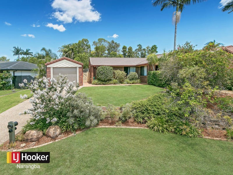 12 Edwards Drive, Albany Creek, Qld 4035