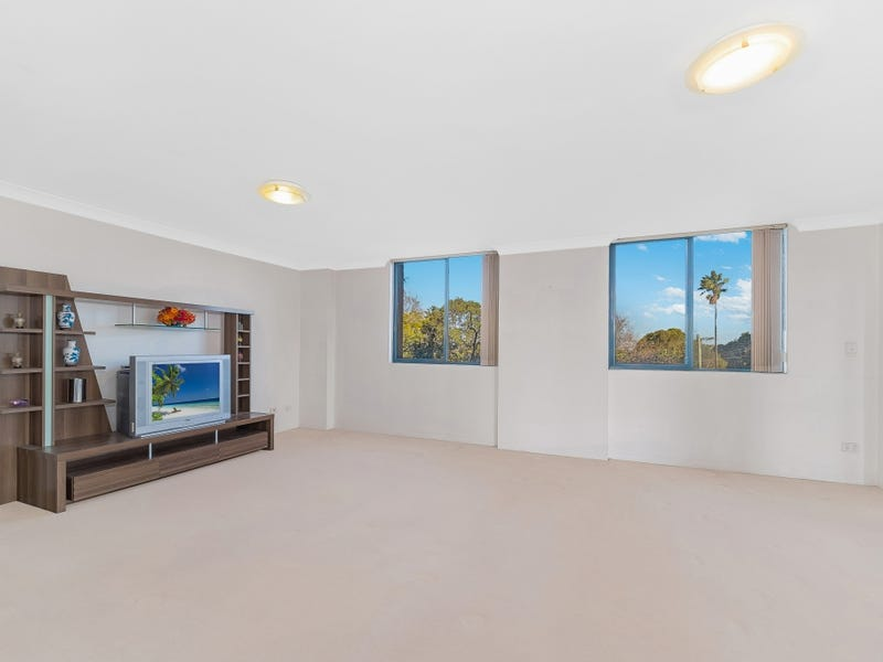 28/2-8 Bridge Street, Hurstville, NSW 2220