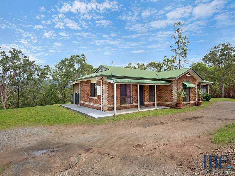 152 Postmans Track, Kobble Creek, Qld 4520