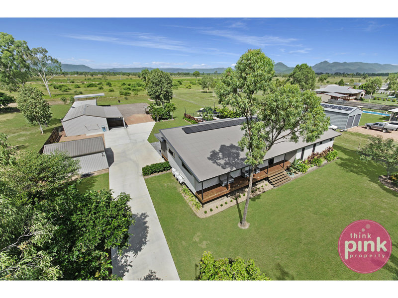 47 Blackview Avenue, Black River, Qld 4818