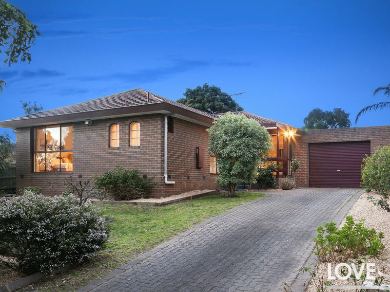 20 Mayfield Drive, Mill Park, Vic 3082