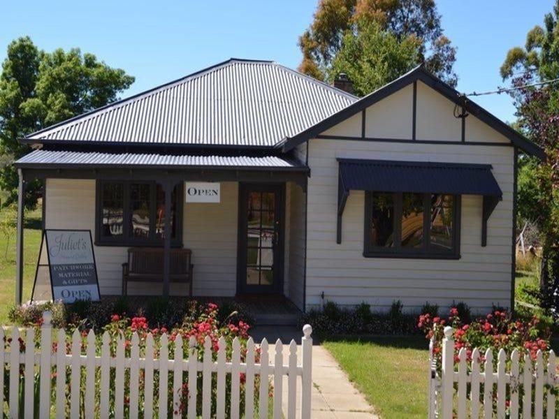 41 Bombala Street, Nimmitabel, NSW 2631