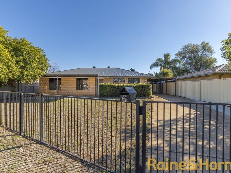6 Lyons Place, Dubbo, NSW 2830