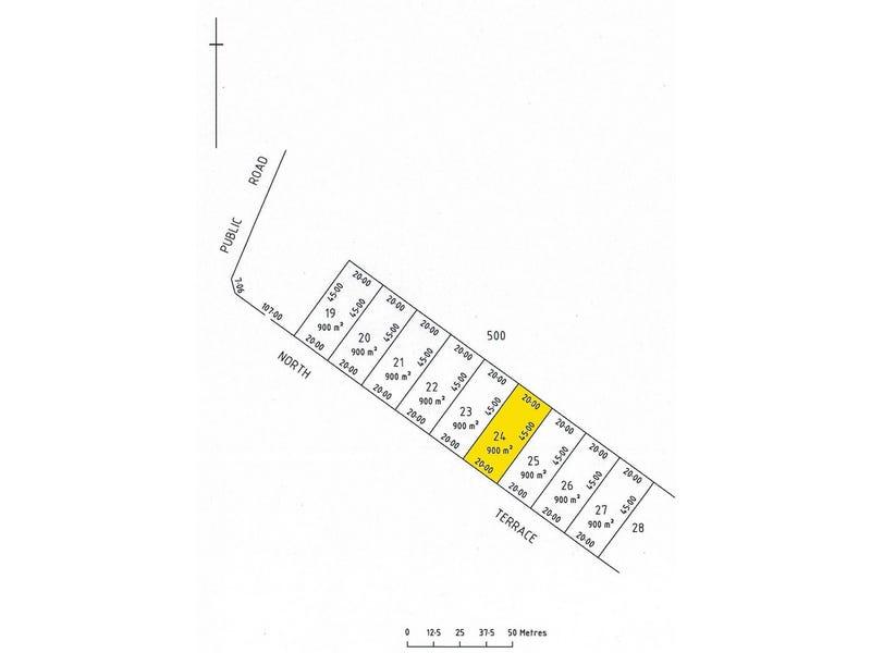 11 (Lot 24) North Terrace, Moonta Bay, SA 5558