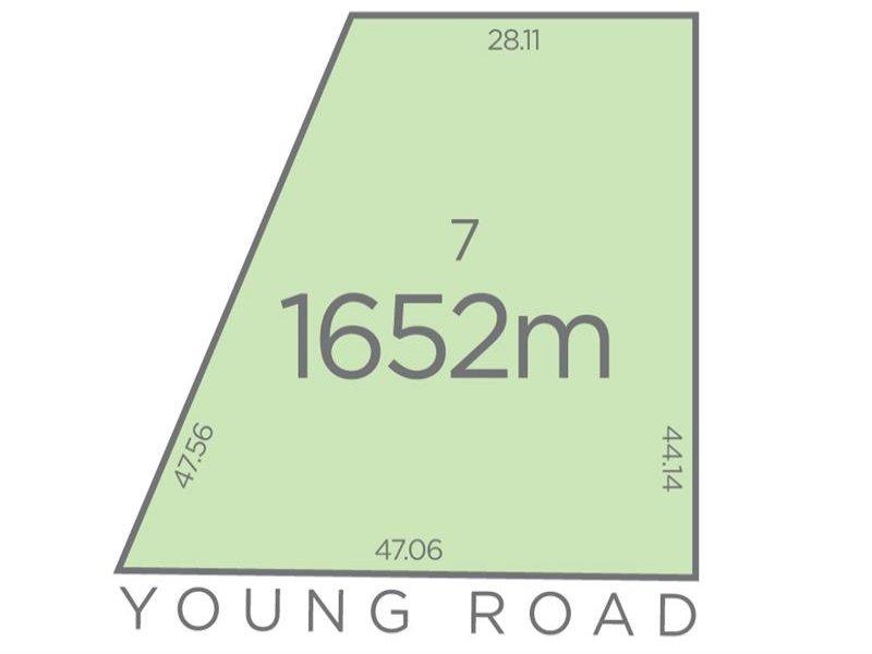 27 Young  Rd, Kanmantoo, SA 5252