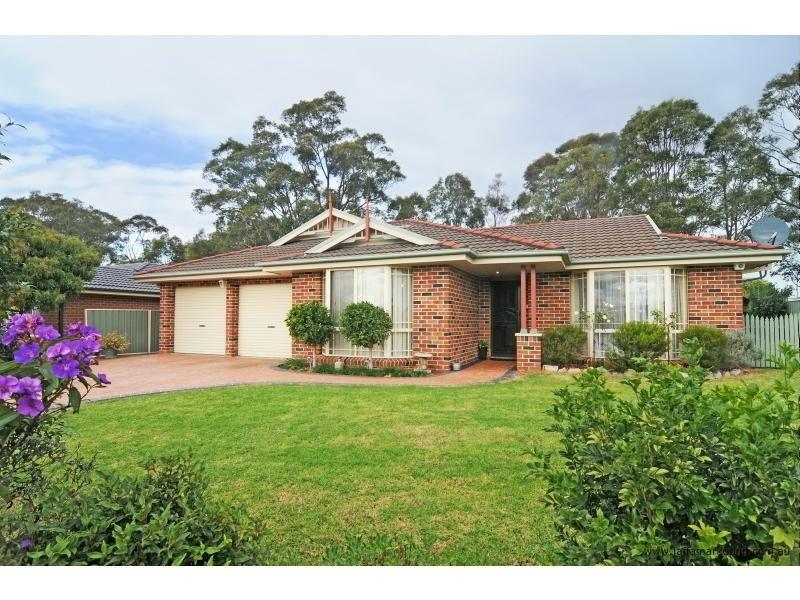 37 Illawarra Circuit, Worrigee, NSW 2540