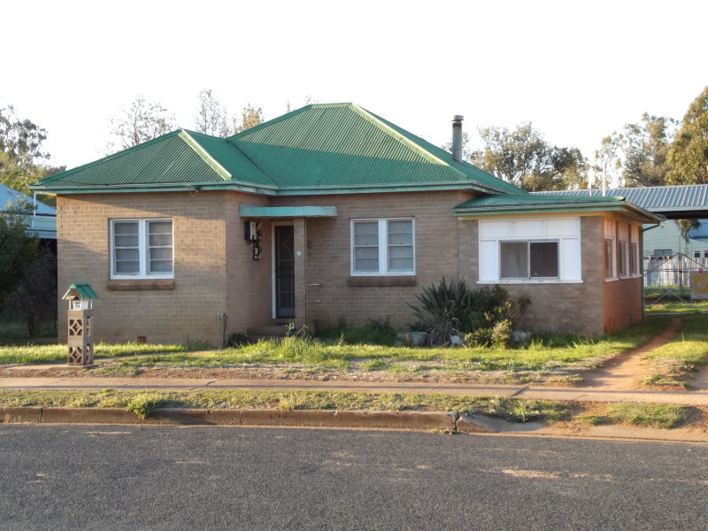 59 Wellington Street, Baradine, NSW 2396