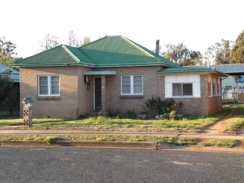 59 Wellington Street, Baradine, NSW 2396