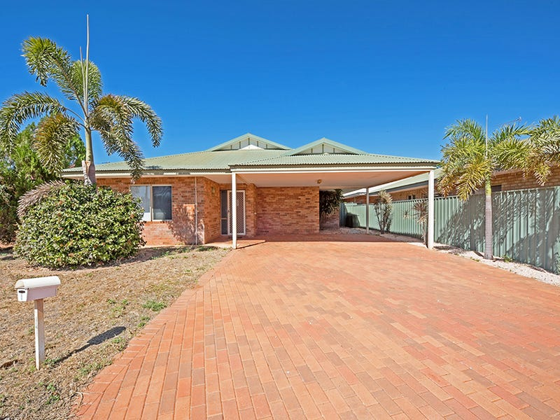 4 Garland Place, Millars Well, WA 6714
