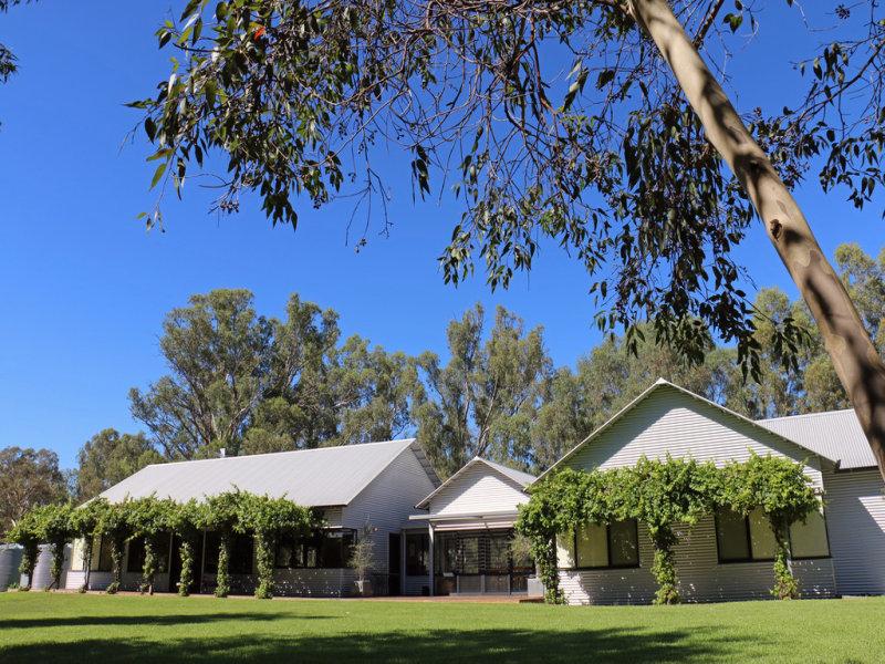"""Maroondah"" Spring Drive, Corowa, NSW 2646"
