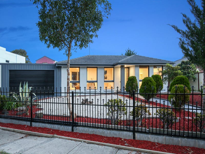 7 Antwerp Drive, Keilor Downs, Vic 3038