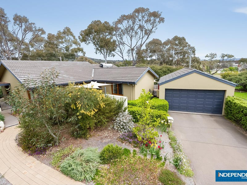 5 Bride Place, Mawson, ACT 2607