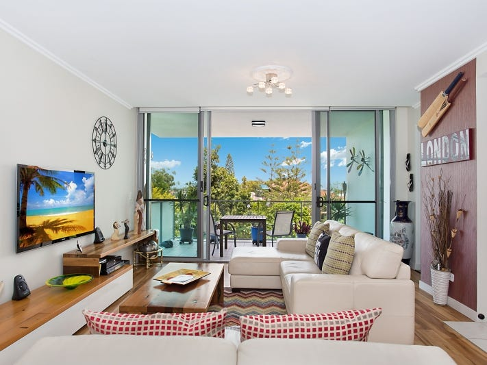2301 'Freshwater Point' 33 TE Peters Drive, Broadbeach Waters, Qld 4218