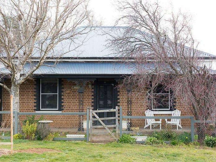 25 Cowper Street, Crookwell, NSW 2583
